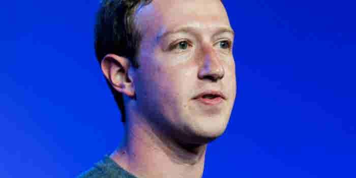 Hackean las redes sociales de Mark Zuckerberg