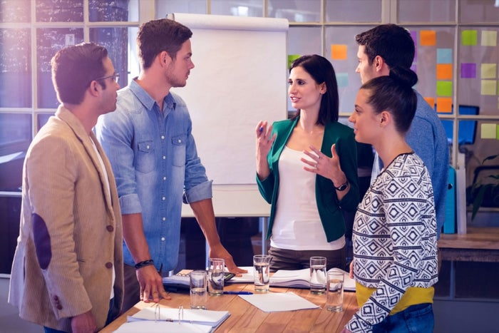4 Things the New Leader of an Organization Should Do Right Away