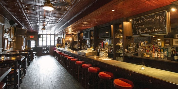 7 Secrets of Running the Bar of Your Dreams