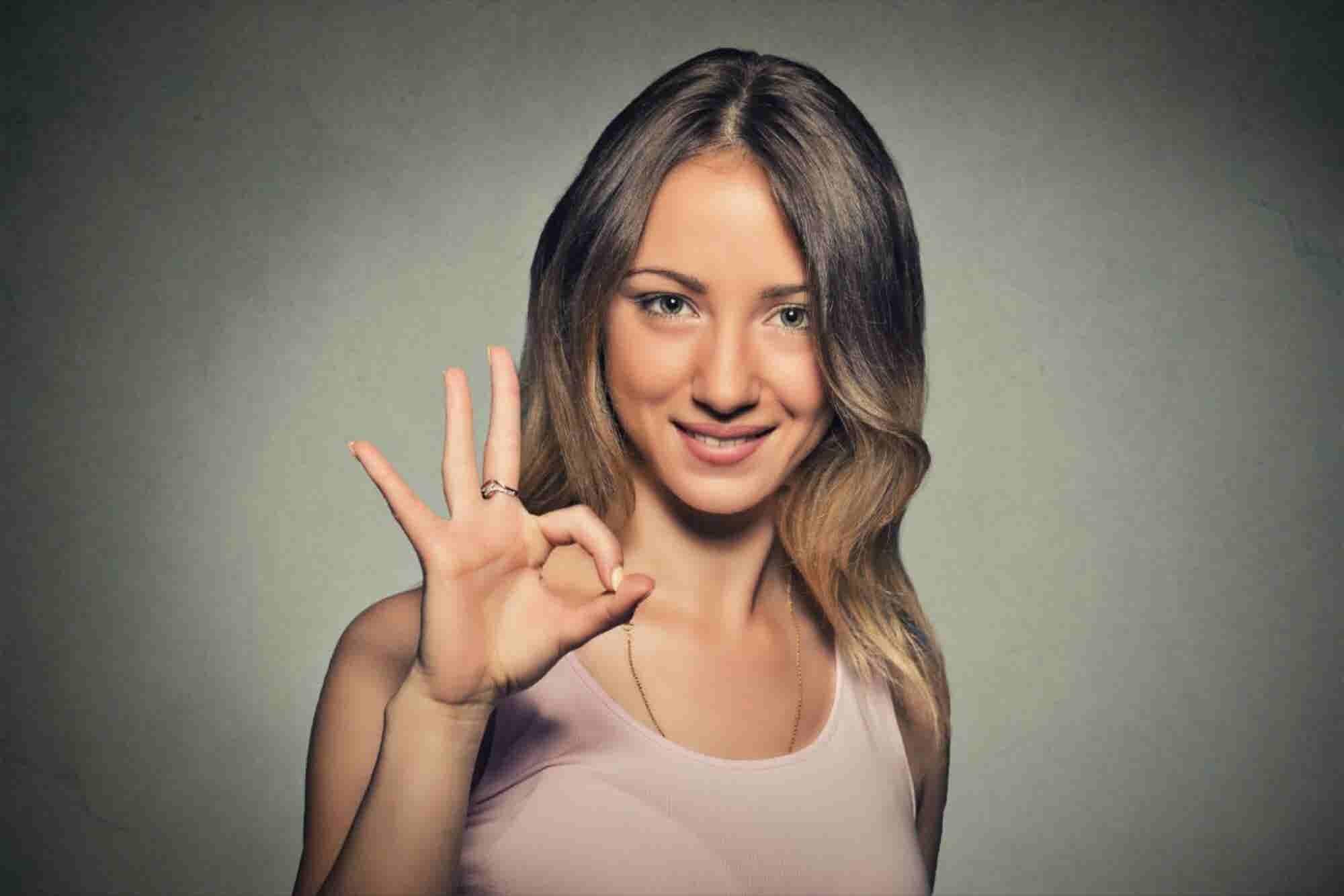 7 pistas de lenguaje corporal que debes cuidar