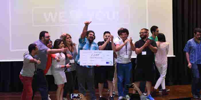 Startup Weekend Beirut Seeks Solutions To Protect Lebanon's Environment
