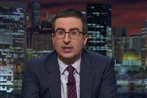 What You Can Learn From the Viral Shenanigans of Last Week Tonight With John Oliver