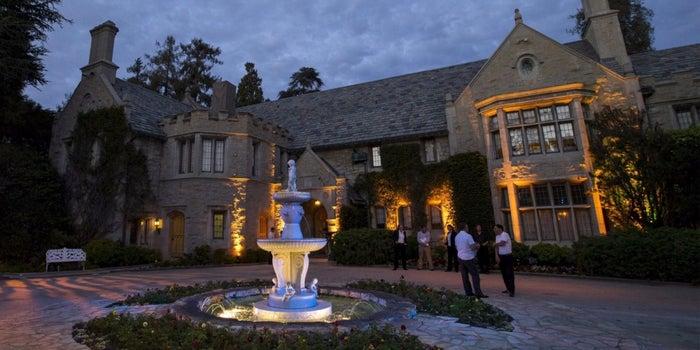 Hugh Hefner Agrees to Sell Playboy Mansion in Los Angeles