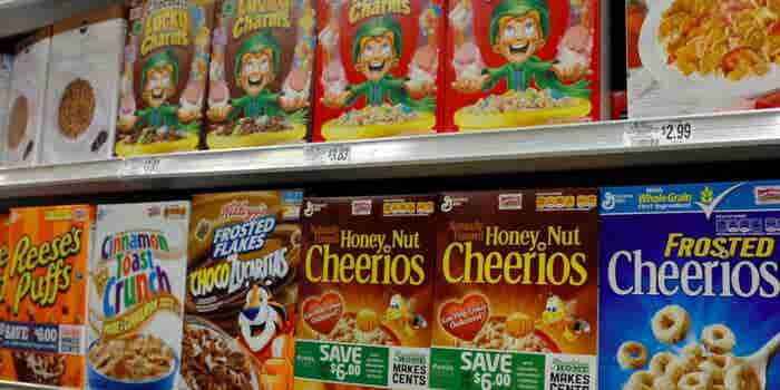 General Mills Has Released Its First New Cereal in 15 Years -- Start Up Your Day Roundup