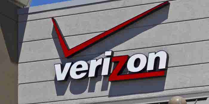 Verizon Buys Yahoo's Core Business for Nearly $5 Billion