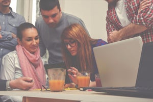 5 Companies Getting Employee Engagement Right