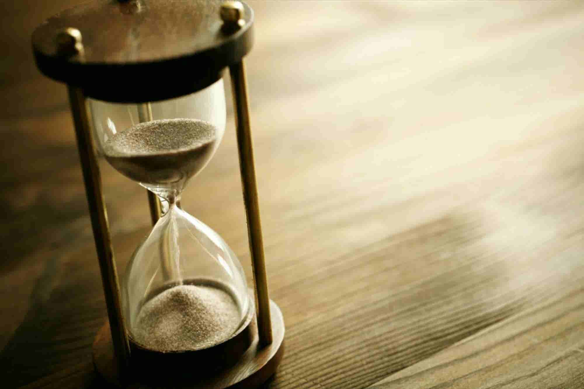 Técnicas indispensables para administrar tu tiempo