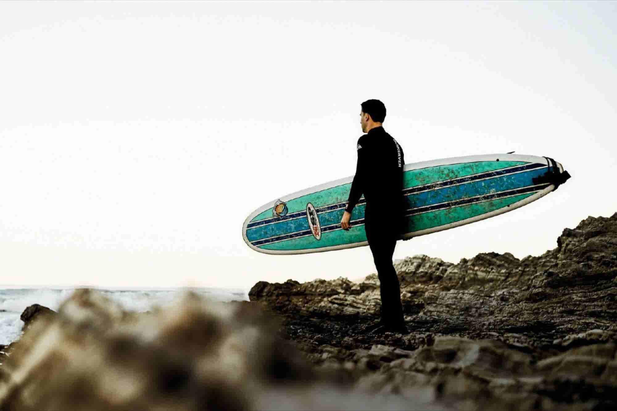 4 Brilliant, Risky (Let's Just Call It Crazy) Ways Real Entrepreneurs Made It Big