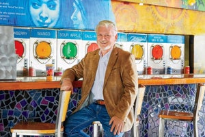 This Daiquiri Franchise Does One Simple Thing to Stand Apart