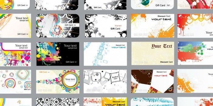 9 tips para tus tarjetas de presentacin