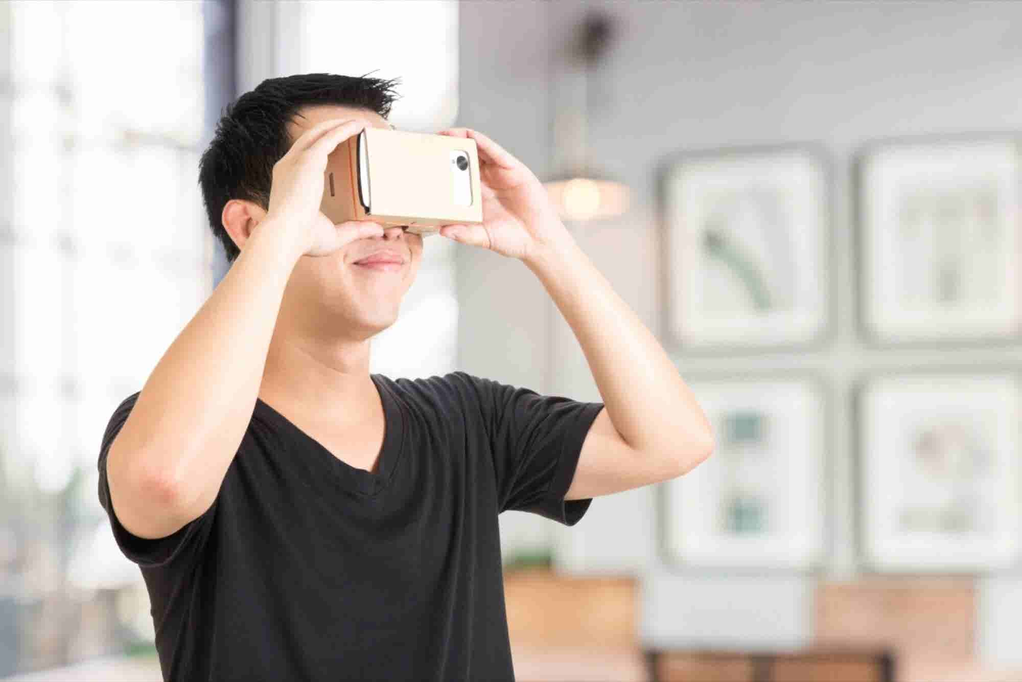 How Augmented Reality Will Shape the Future of Ecommerce