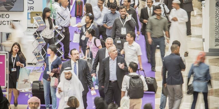 GITEX 2016 To Bring Entrepreneurship To Its Forefront With GITEX Startup Movement