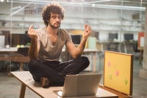 3 Easy Ways Make Yoga an Office Practice