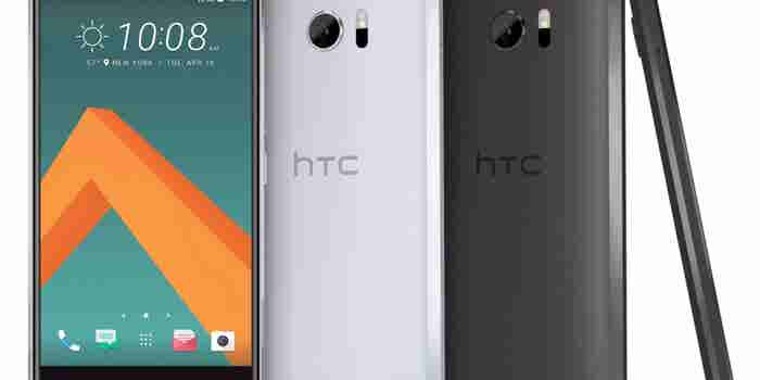 HTC Releases New Flagship Device