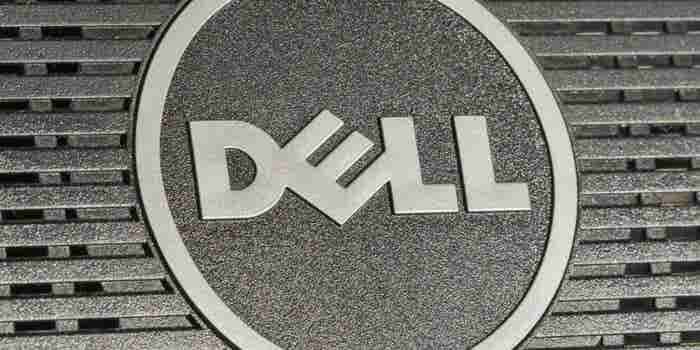 Atrévete a crear una empresa becado por Dell