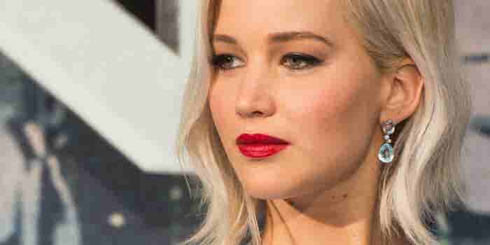 Jennifer Lawrence to Play Elizabeth Holmes in New Movie About Theranos
