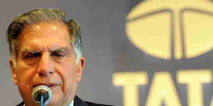 Seeking Funds From Ratan Tata Isn't As Hard As You Think. Know Why