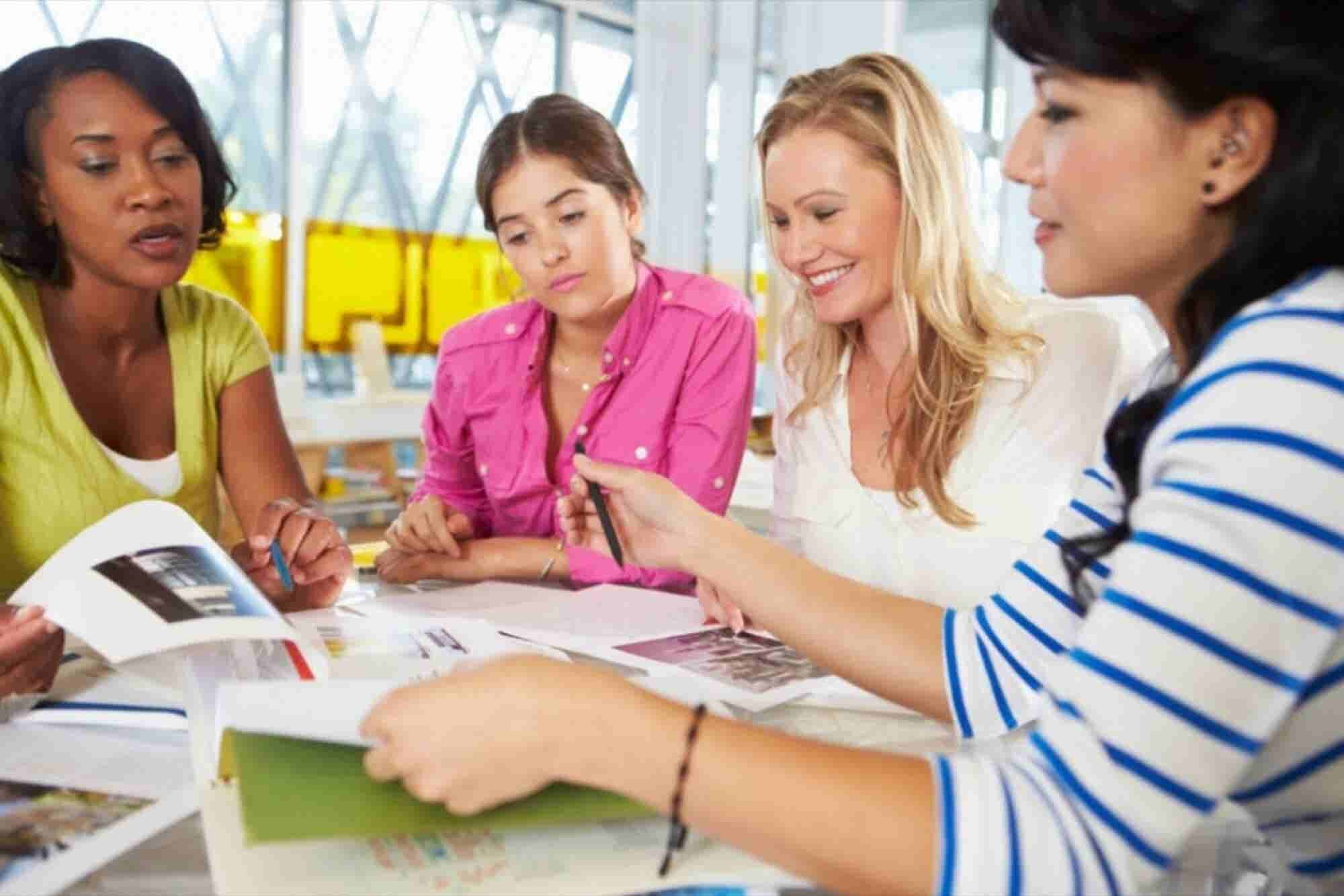 One Thing You Can Do to Be a Great Supporter of Women at Work