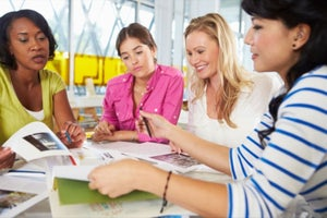 'Remember the Ladies': 5 Reasons Your Sales Team Needs (More) Women