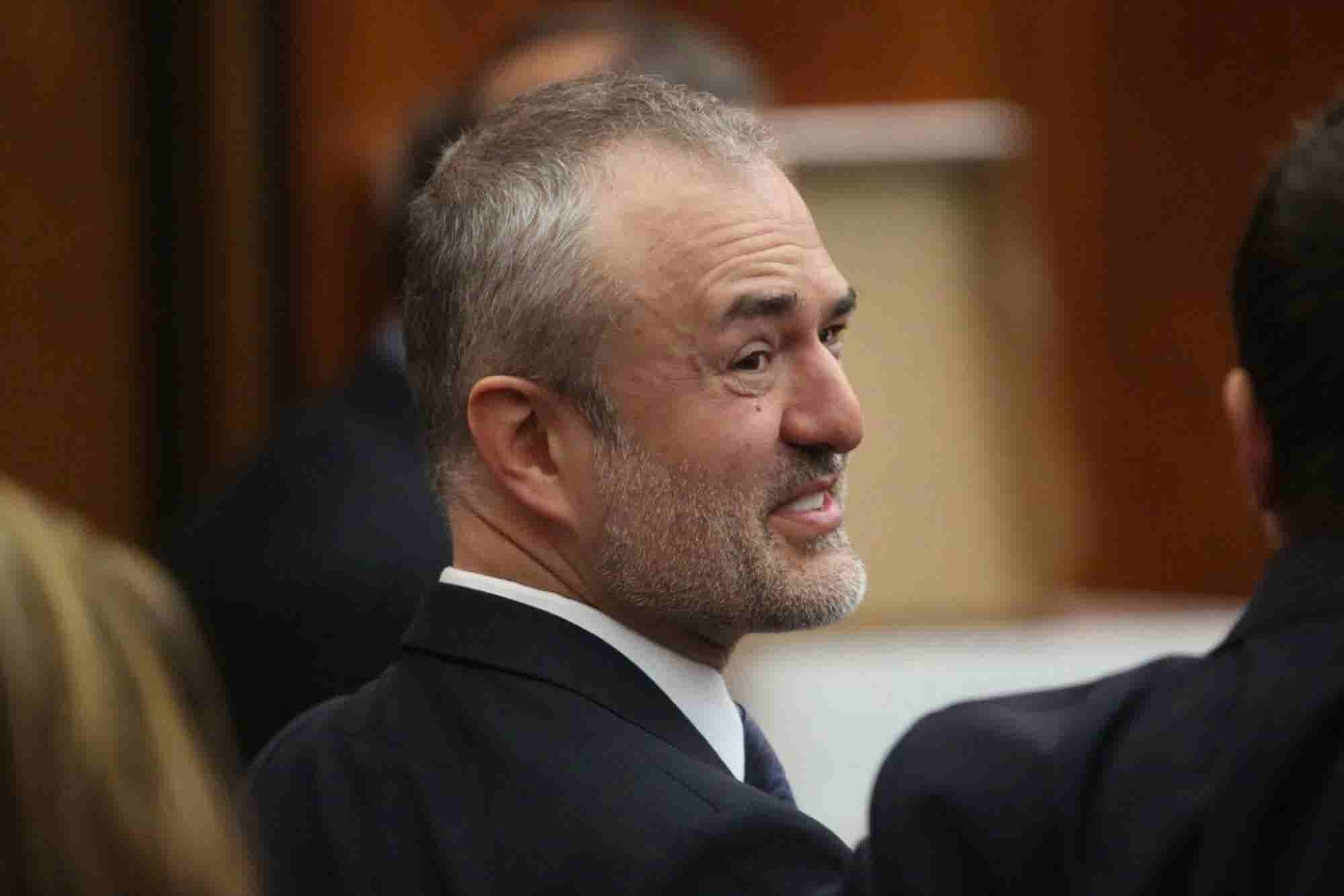 Besieged Gawker Media Files for Bankruptcy Protection