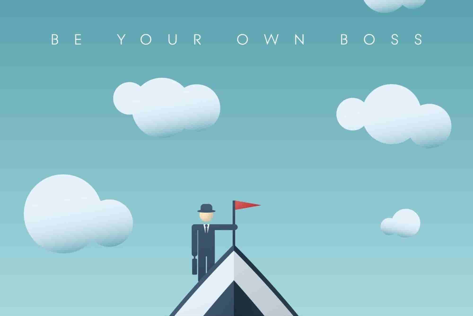 8 Ways to Change Your Thinking From Employee to Owner