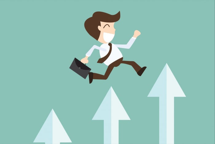 #5 Ways in which You Can Sustain Your Entrepreneurial Journey