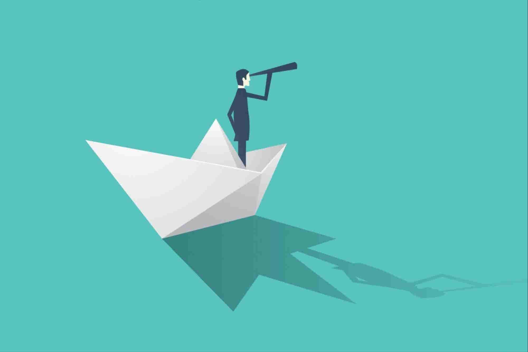 Moving On: Use Your Setbacks As Stepping Stones To Success
