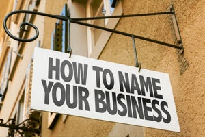 The Science Behind Naming a Business