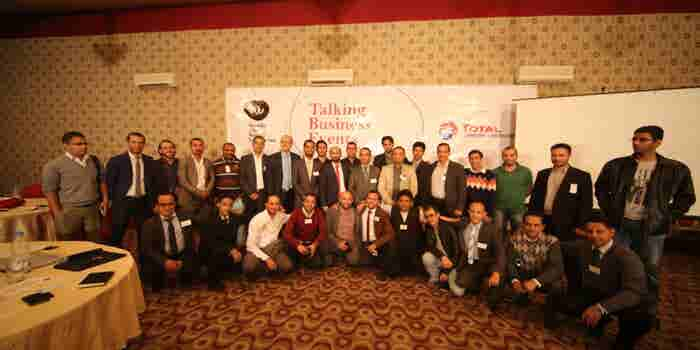 Catalyzing Yemen's Startup Ecosystem: ROWAD Entrepreneurs Foundation