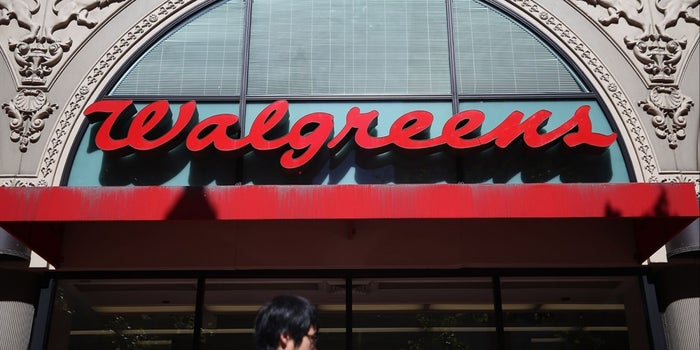 Walgreens Ends Relationship With Theranos In Latest Blow For