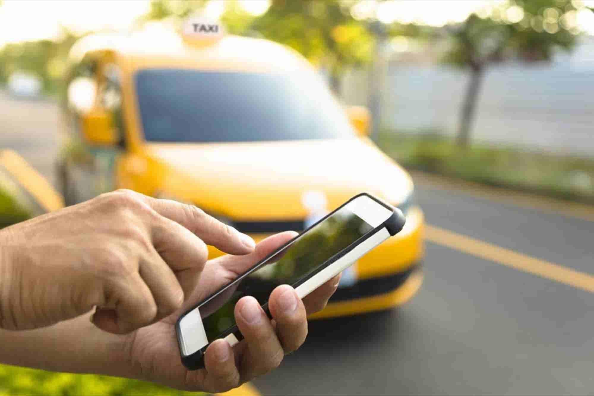 An Uber for Intercity