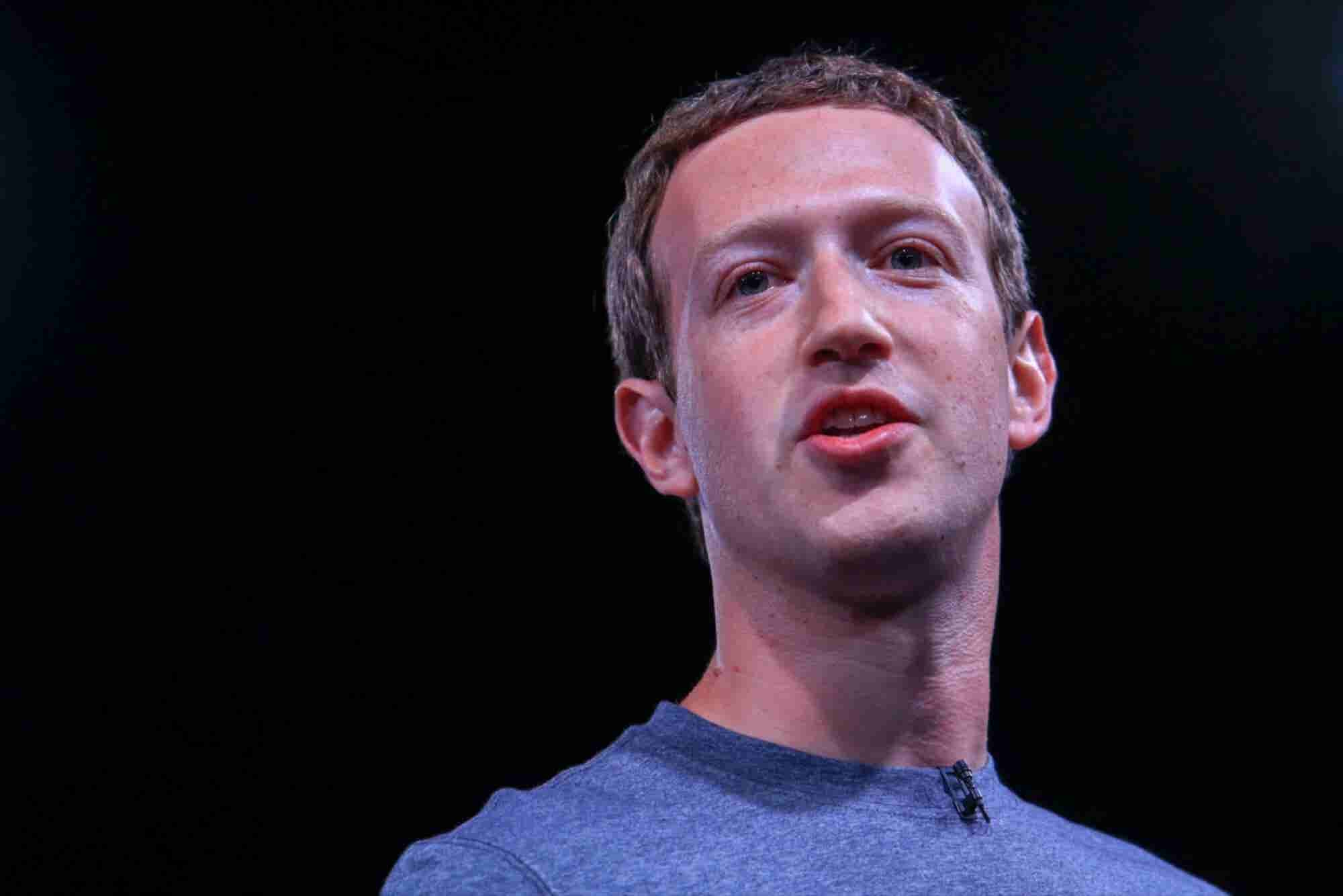 From Mark Zuckerberg to Richard Branson: Here Are 5 Amazing Leadership Lessons From Famous 'Dadpreneurs'