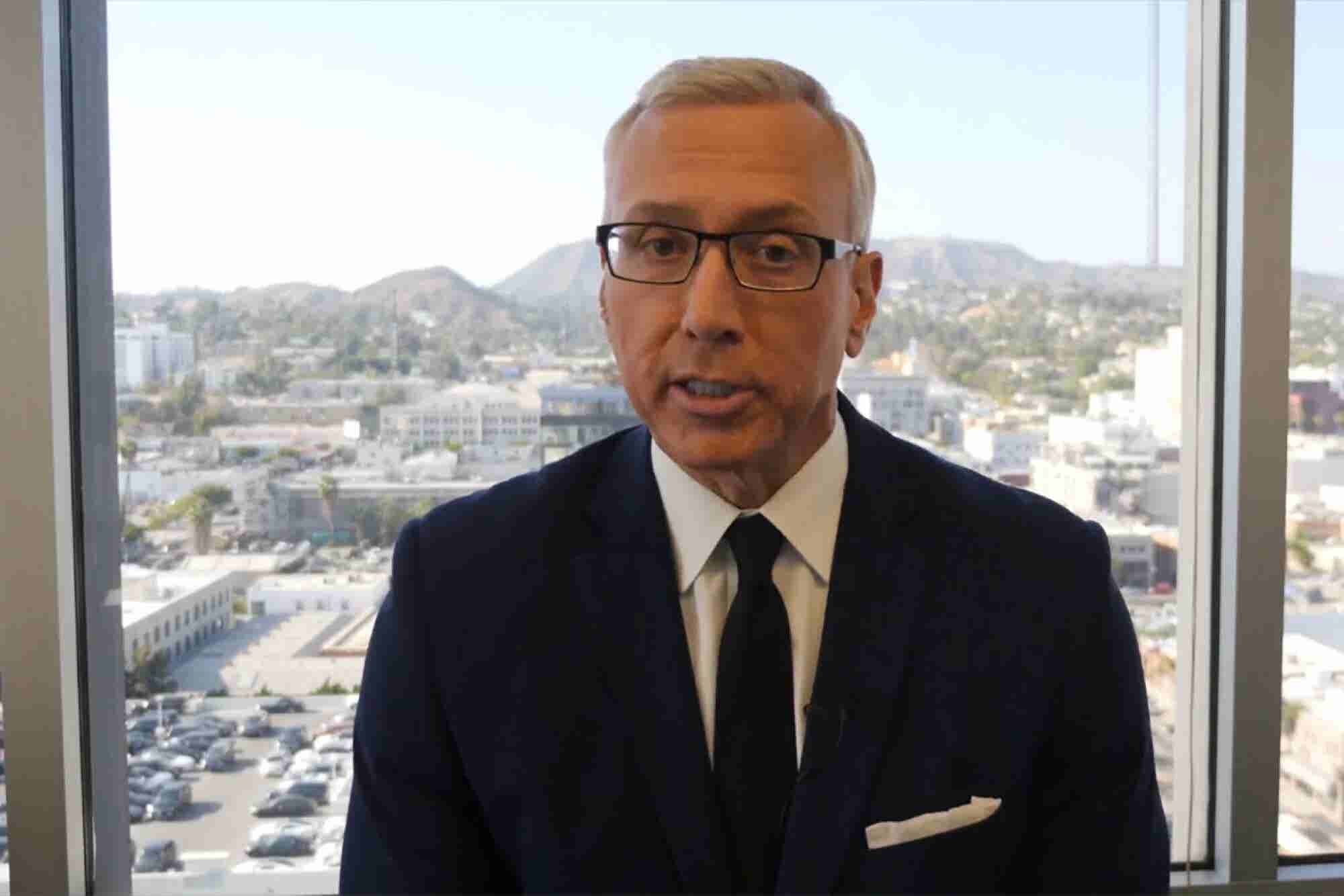How Dr. Drew Conquered the Media Without Compromising His Integrity