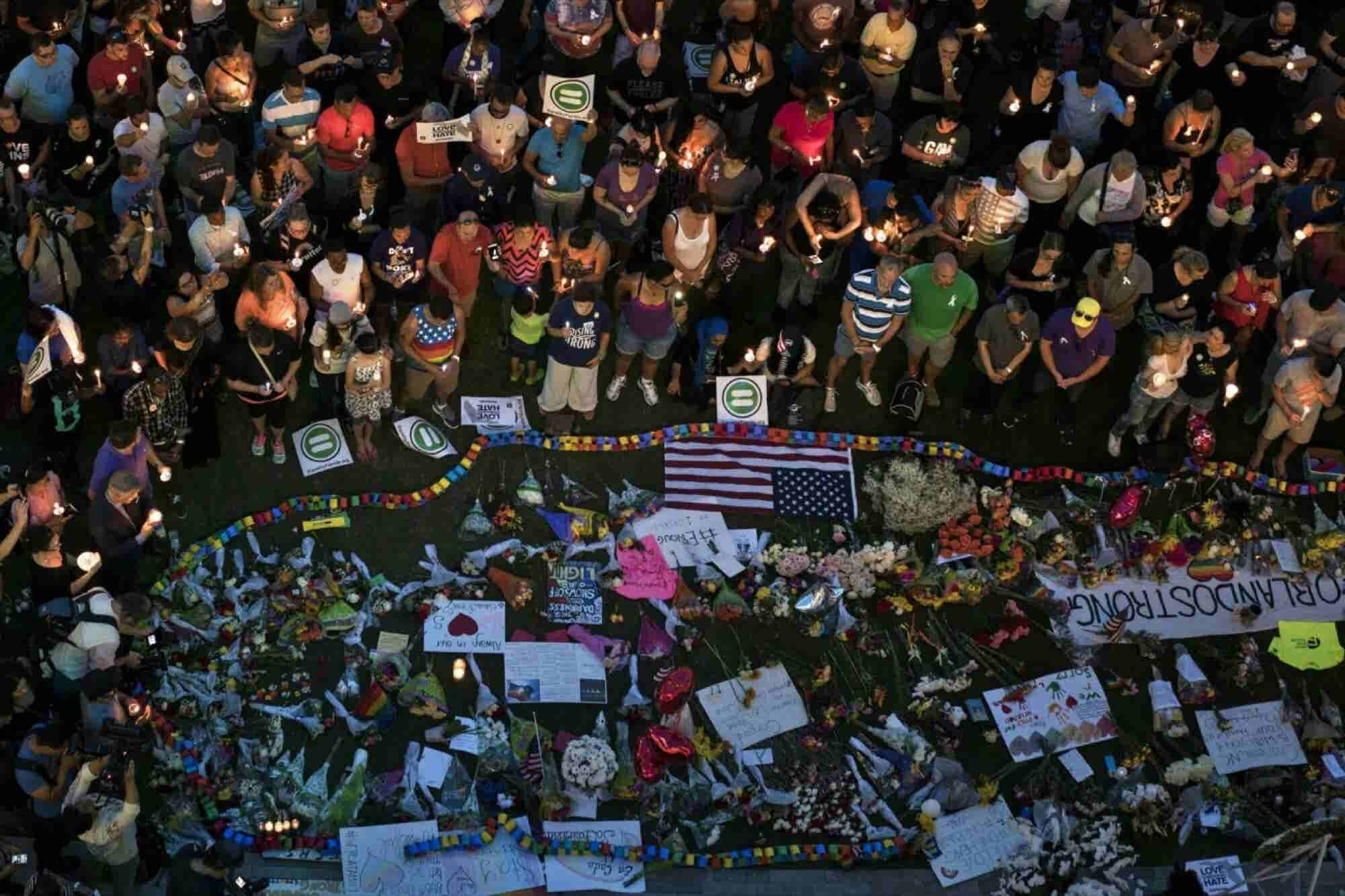 More Than $3 Million Raised on GoFundMe for Victims of Orlando Shooting in Largest Crowdfunding Campaign in Platform's History
