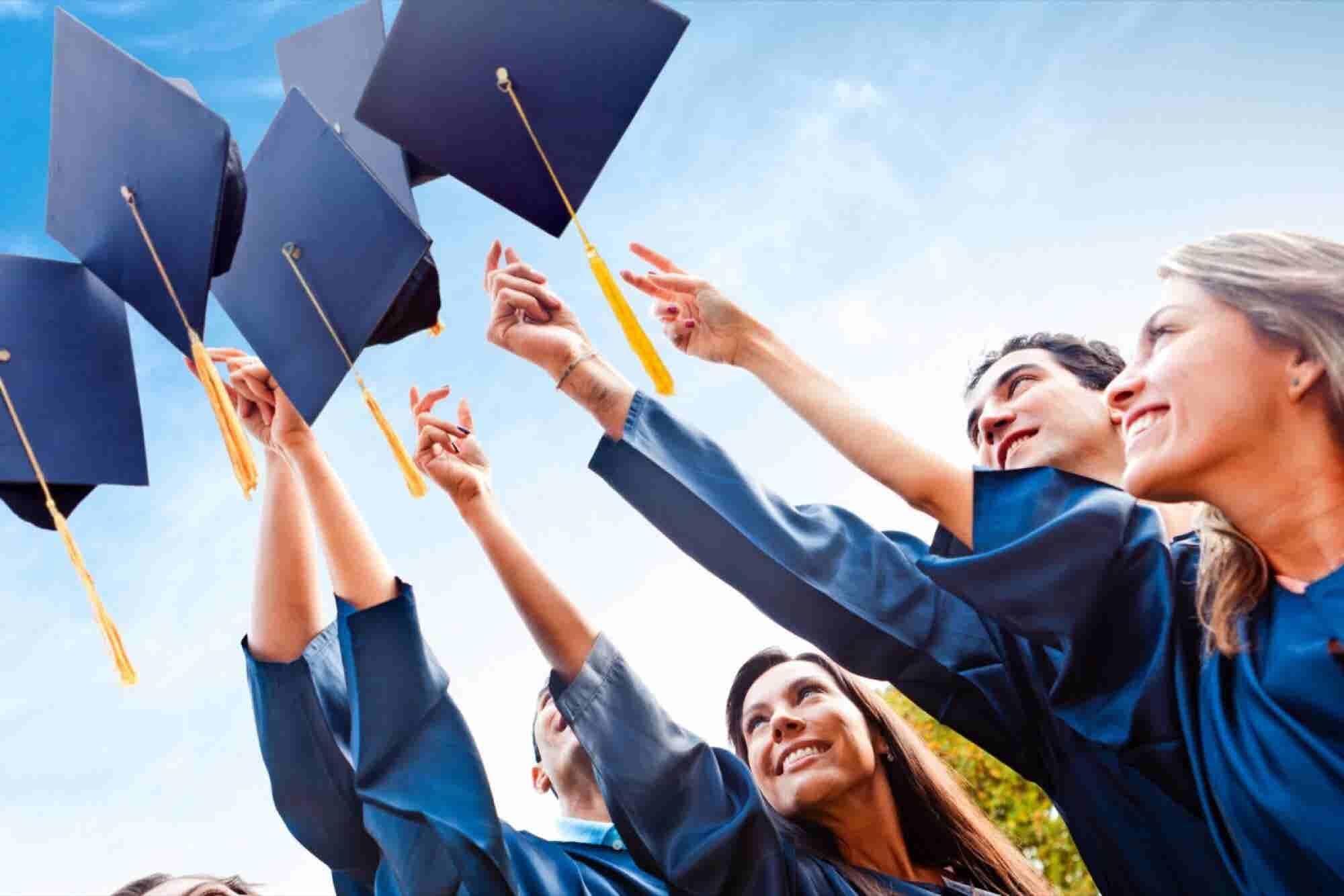 ¿Los emprendedores necesitan un MBA?