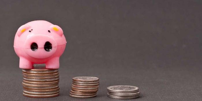 5 Mistakes Millennial Entrepreneurs Make With Money