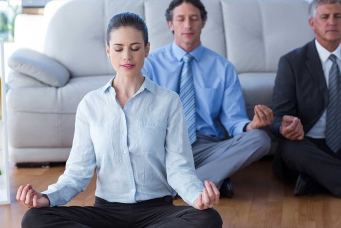 Eight Strategies to Improve Workplace Wellness