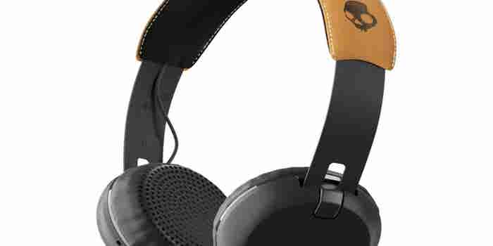 No Strings Attached: Skullcandy Introduces The Grind Wireless