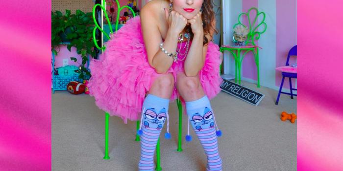 Sock Entrepreneur Olga Kay's 10 Easy Steps to Success