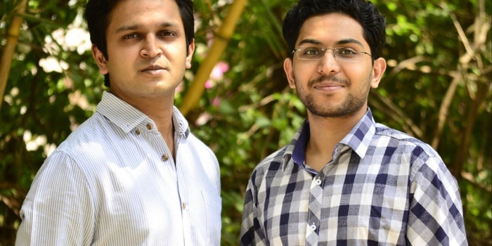 How Two Ex-Amazon Employees Are Helping Startups Like Urban Ladder, Freshmenu With Logistics