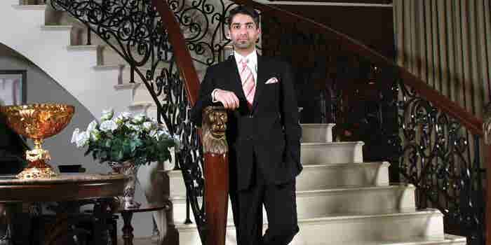 8 Entrepreneurial Lessons By Abhinav Bindra