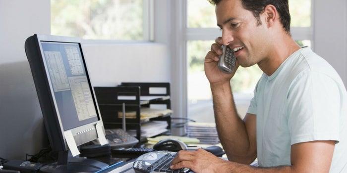 Aprende a usar el teléfono para vender