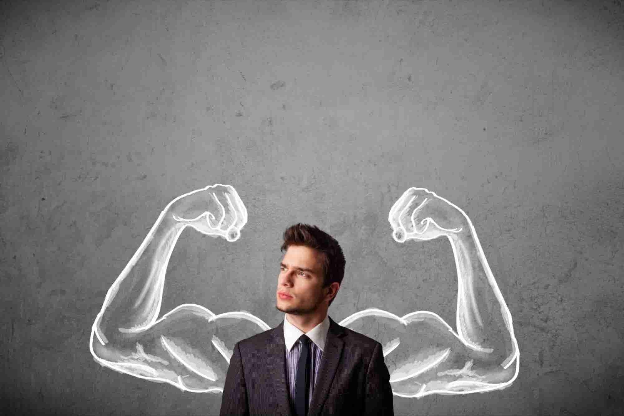 5 secretos para tener éxito duradero