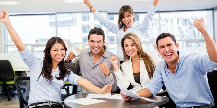 8 claves para motivar al personal a través del estímulo
