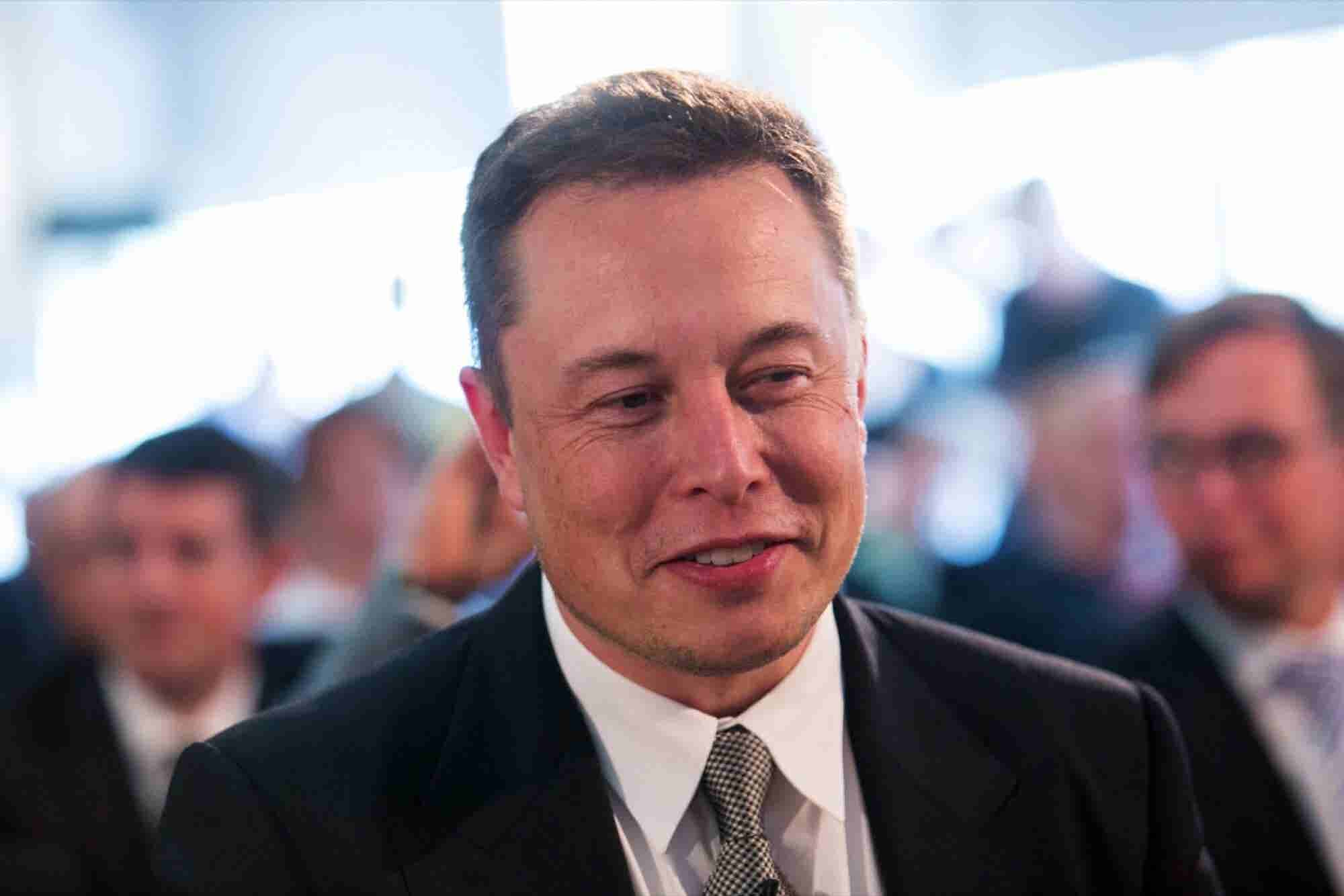 7 Takeaways in the Success of Elon Musk for Young Entrepreneurs