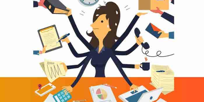 Infografía: 10 trucos para ser más productivo