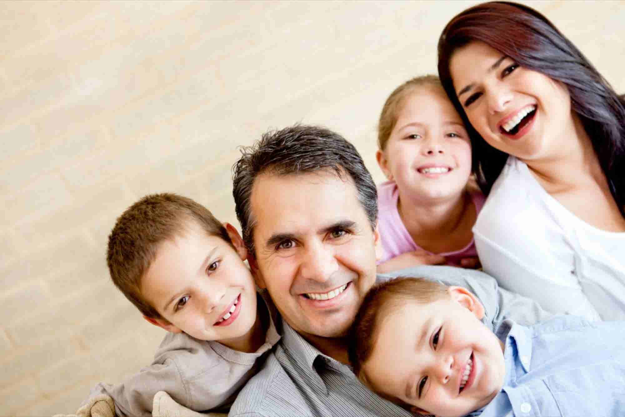 De empresa familiar a familia de empresarios