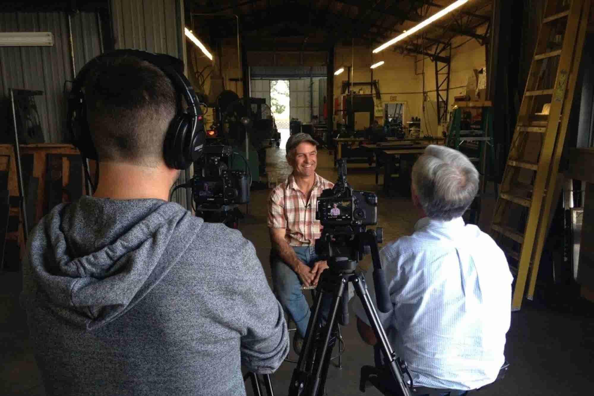 New Documentary Features Amazing Entrepreneurs Across America