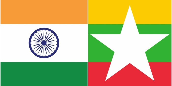 Why Myanmar Is Becoming A Great Trade Market For Indian Government ?