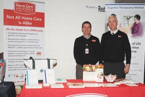 For These Franchisees, 'Care' and 'Assistance' Have Been Personal Priorities for 40 Years
